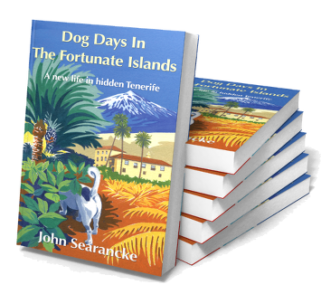 Dog Days in The Fortunate Islands